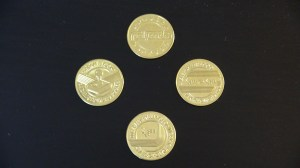 Polycade tokens