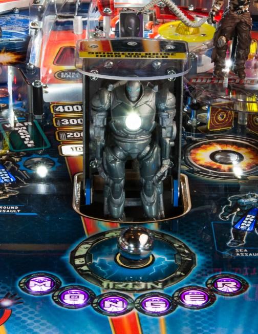 Iron Man VE