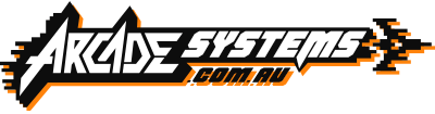 Arcade Systems Australia | NEW HOME ARCADE MACHINES