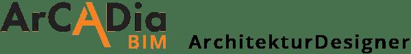 ArCADia BIM ArchitekurDesigner 2D 3D CAD