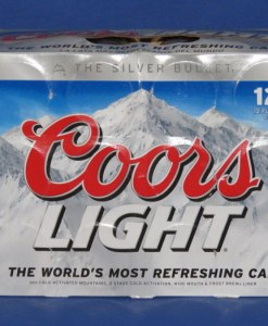 Coors12pk can