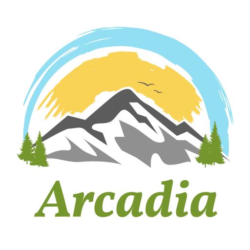 Arcadia Stakepool Logo