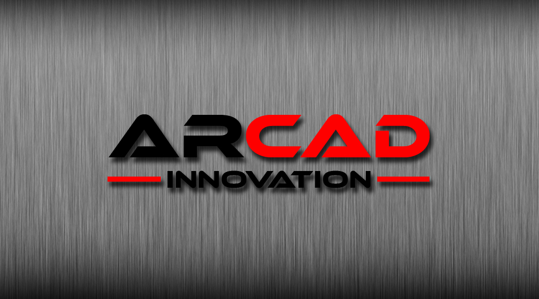 Arcad Innovation Banner
