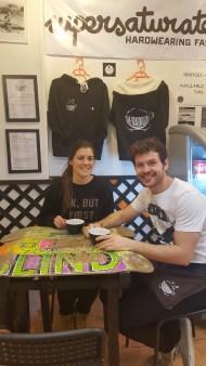 The Boardroom Coffee Shop
