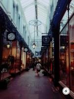 Morgan Quarter