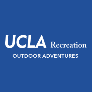 UCLA Outdoor Adventures