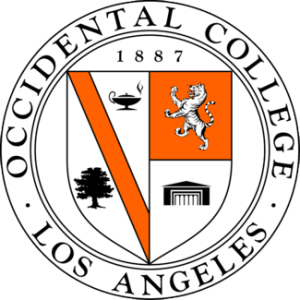 arc Adventure client Occidental College