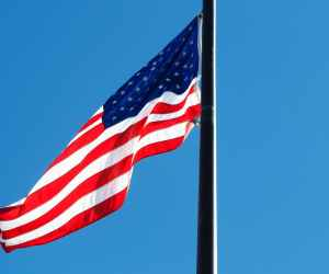 June 14 is Flag Day