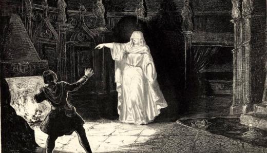 dameblanche - La dame blanche