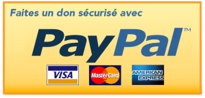 faire un don avec paypal - Les Secrets des Mégalithes - Howard Crowhurst