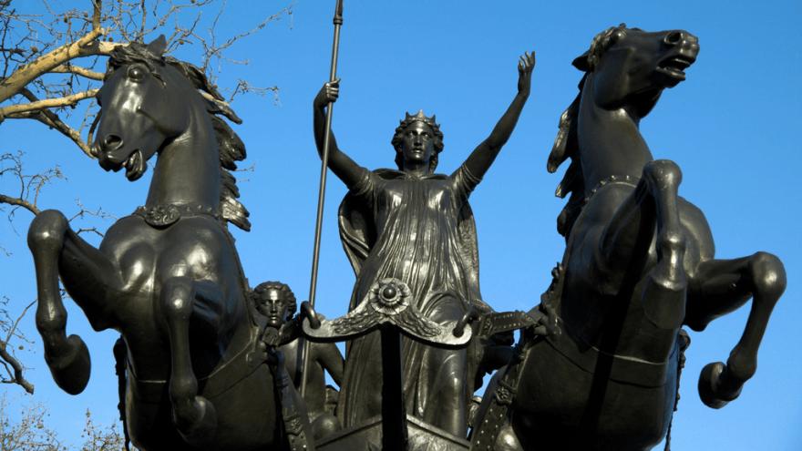 Boudicca, la reine bretonne qui fit trembler l'empire romain