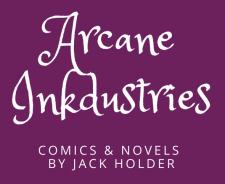 Arcane Inkdustries