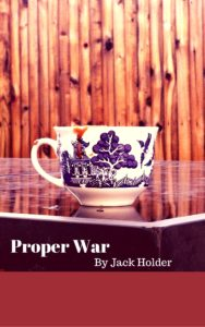 Proper War