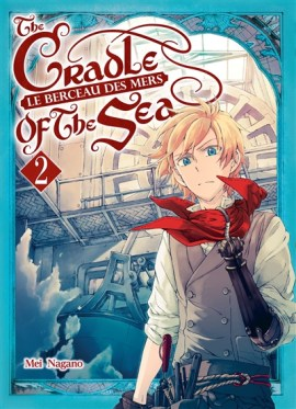 The Cradle of the Sea Tome 2