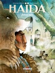 Haïda Tome 2 : Frères d'ours