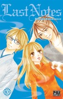 Last Notes Tome 3