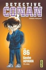 Détective Conan 86