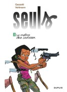 Seuls Tome 2