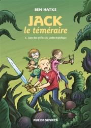 Jack le téméraire 1
