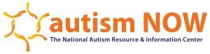 Autism NOW Logo image