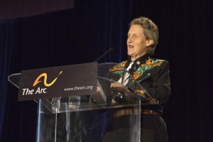 Temple Grandin Speaks at the 2011 National Convention