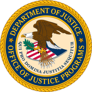 Office of Justice Programs Seal