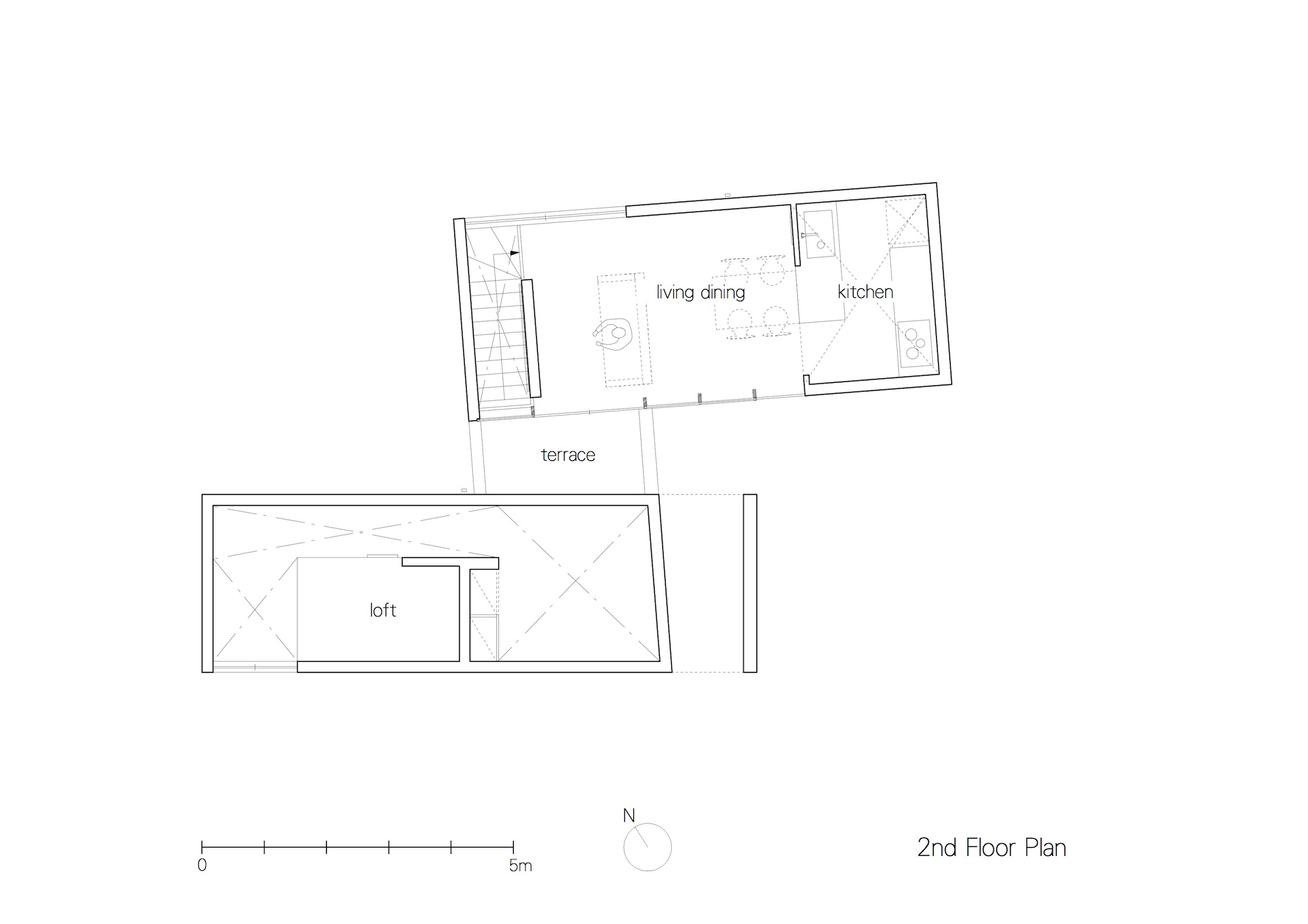 House In Gokurakuji Arcdog