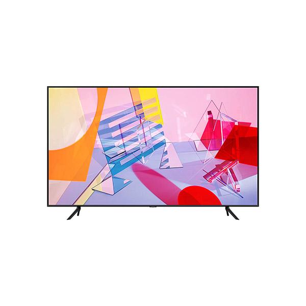 SAMSUNG QLED 55INCH 4K UHD SMART TV