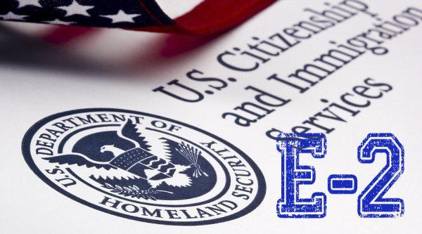 E-2 Visa USA