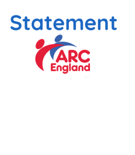 ARC England Statement on DHSC staff vaccination consultation