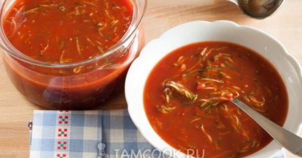 Вкуснейшие рецепты для приготовления супов пошагово с фото