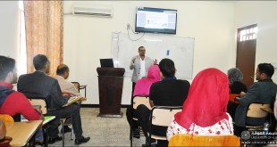 Workshop entitled (Teaching and learning excellence)