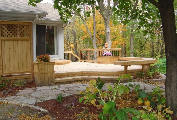 outdoor patio deck 3-Season Room | An Outdoor Living Space - Patios, Porches