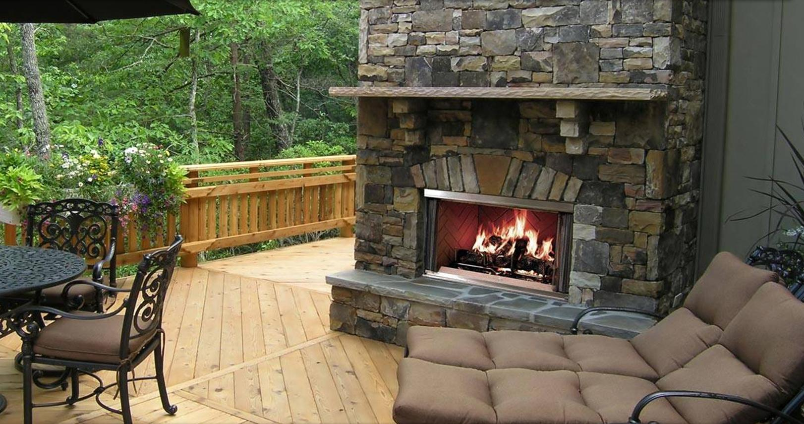 What…Firepits are Illegal in Des Moines? Grate!   An ... on Outdoor Gas Fireplace For Deck id=76379