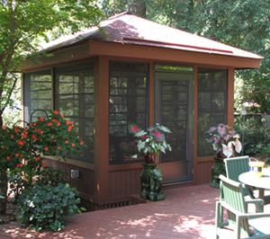 Deck And Porch Builder In St Louis And St Charles Your