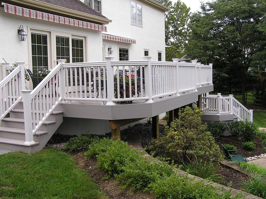 Raised Decks Elevated To A Whole New Level by Archadeck ... on Raised Patio Designs  id=73779