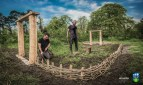 UCD Viking Dublin Longhouse Project