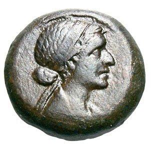 Cleopatra_Mint_Alexandria