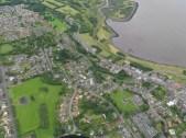 Bo'ness Aerial Photograph
