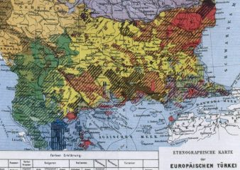 Thracology And Nationalism In Bulgaria