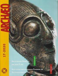 Archaeo Heft 17
