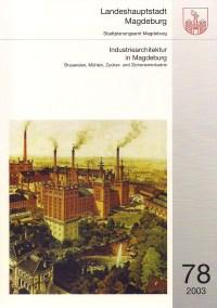 Industriearchitektur in Magdeburg