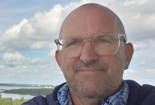 Edgar Berg