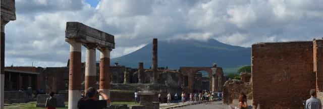 archaeologos auf Reisen: Golf von Neapel