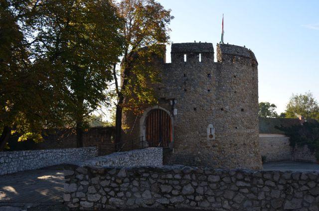 Stadtmauer von Pécs