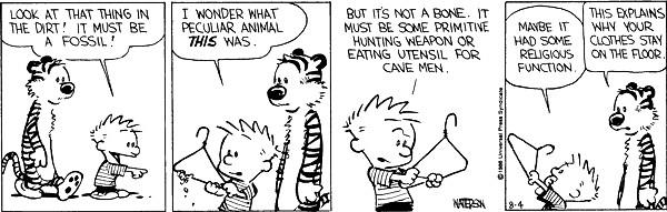 """Wie Archäologen zu der Definition """"kultisch"""" gelangen"""