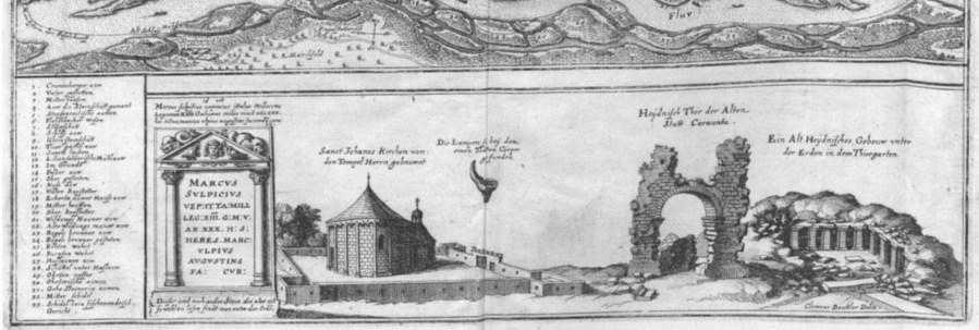Forschungen in Carnuntum III – von der Schauruine zum Freilichtmuseum