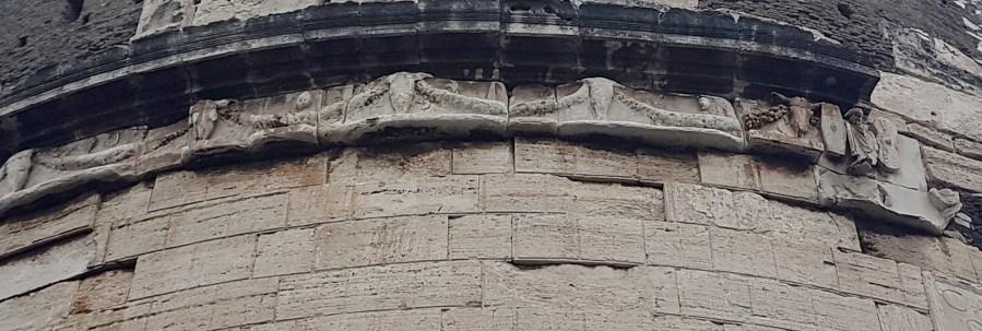 Mausoleum der Cecilia Metella – Auf den Spuren der Via Appia II