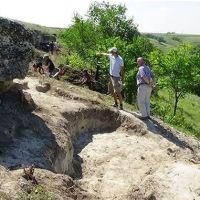 Expedition Sets Out in Search of Archaeology Sites in Bulgaria's General Toshevo Municipality