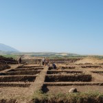 Bulgarian Archaeologists Discover Early Neolithic Settlement in Highway Construction Rescue Excavations